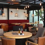 Ресторант Уго 2 (Неофит Рилски) – ресторант-пицария в София