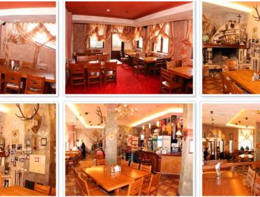 Ресторант в Пампорово | Ресторант Spider's House