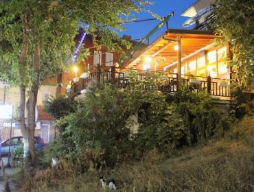 Целогодишен ресторант с прясна риба и морски дарове в Созопол | Ресторант Кирик