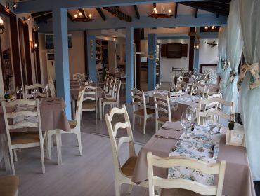Средиземноморска кухня и уютна атмосфера в Созопол | Ресторант Порто Елеа