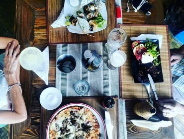 Вкусна храна и отлична атмосфера в град Пловдив | Ресторант Terzo Mondo