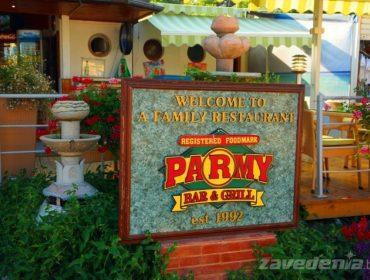 Заведение в Златни пясъци | Ресторант Парми