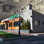 Ресторант Пещерата | Гара Лакатник