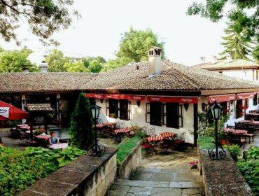 Хубав ресторант в Шумен | Попшейтанова къща