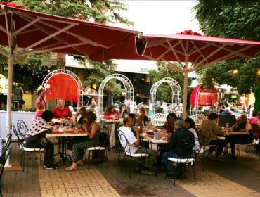 Индонезийски ресторант в София | Раджа Бали