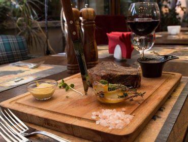 Ресторант в град София | Ресторант Ангъс
