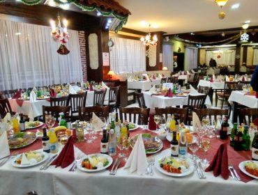 Заведение в Казанлък | Ресторант Зорница