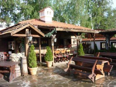 Ресторант във Велинград | Родопско село
