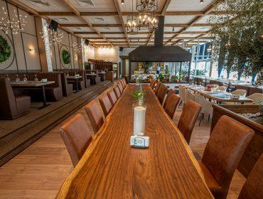Средиземноморска кухня, отлично обслужване и приятна атмосфера в Пловдив | Ресторант Елеа Пловдив