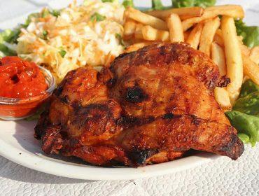 Заведение с вкусна храна в Слънчев бряг | BBQ Ресторант Шрек
