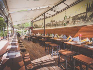 Ресторант и кетъринг обслужване в град София | Red Coral Kitchen