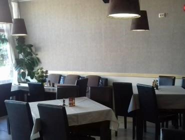 Вкусна храна в Русе | Ресторант Бел Ами