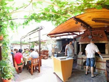 Заведение за хранене в Равда | Ресторант Чучура