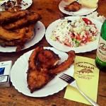 Рибен ресторант Ханай | Каблешково
