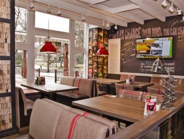 Happy Bar & Grill | Русе