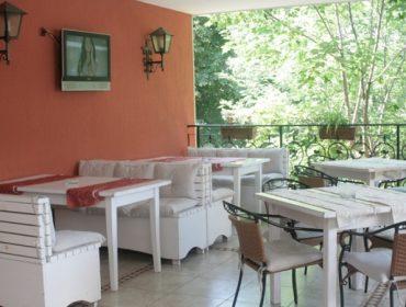 Заведение в град Пловдив | Ресторант Глобус
