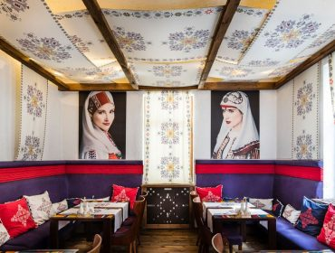 Традиционна българска кухня и неповторим интериор в София | Ресторант Мома