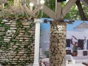 Ресторант в Пловдив | Ресторант – градина Рио