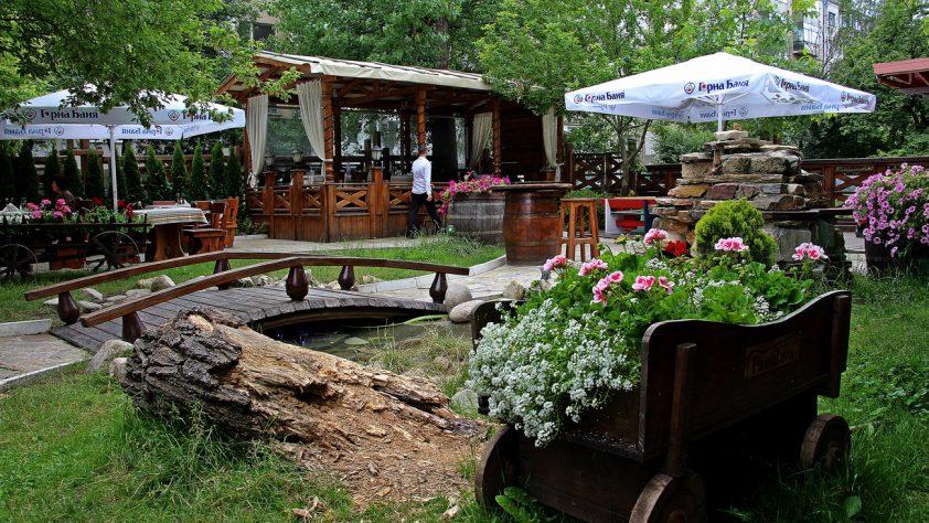 Ресторант в София – Ресторант Родопски Чанове