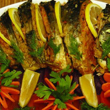 Прясна риба и морски дарове в Несебър | Ресторант Карел