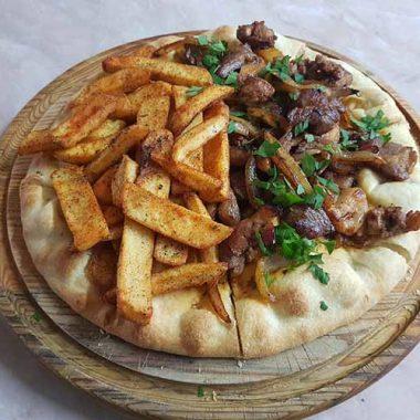 Заведение за бързо хранене и доставки в град Дулово | Бистро The House